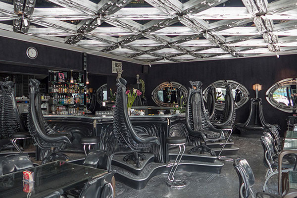 Giger Bar (Chur, Switzerland)