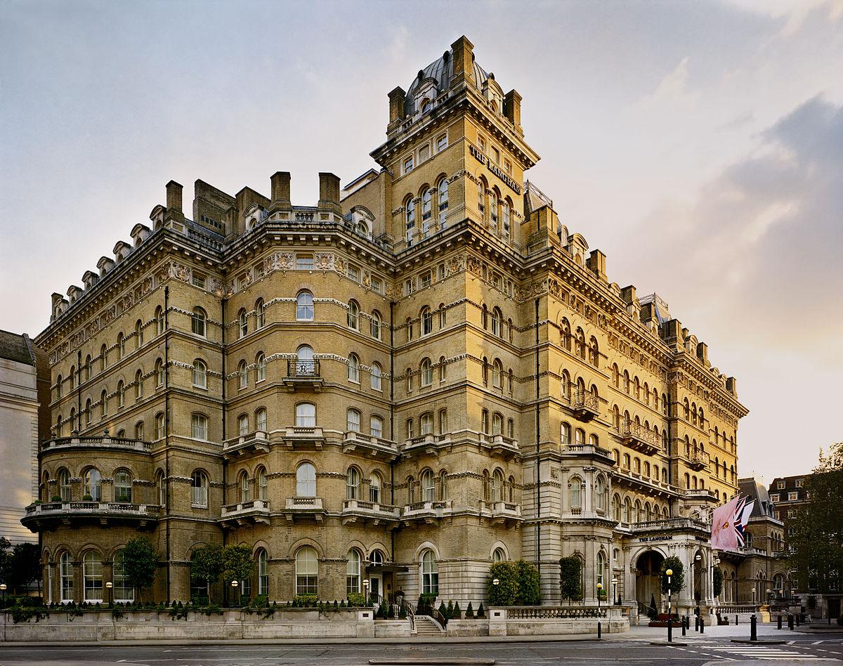 Langham Hotel (Londond, England)