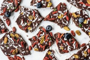 18 Delightfully Sweet Immune-Boosting Treats