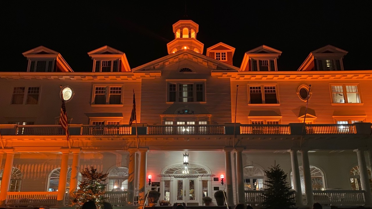 Stanley Hotel (Colorado, USA)
