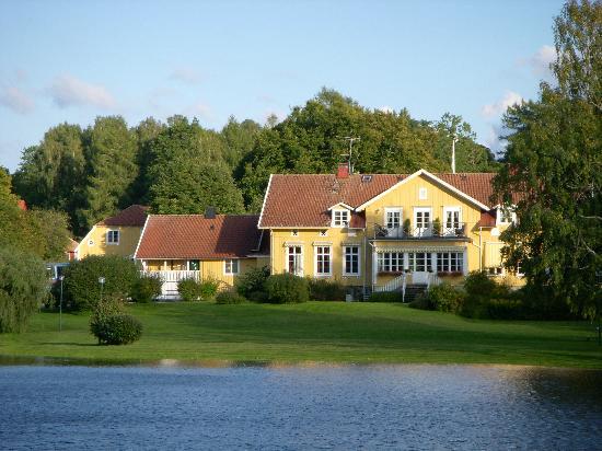 Toftaholm Herrgard Hotel (Lagan, Sweden)