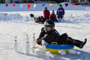 15 Great USA Places For Family Winter Vacation