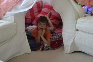 15 Easy Fun Forts To Make And Enjoy With The Kids