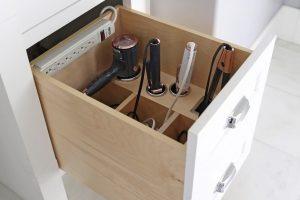 21 Organizing Ideas For A Nice And Tidy Bathroom