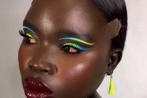 25 Glamorous Editorial Makeups