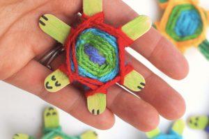 19 Enjoyable Craft Sticks Activities For Kids